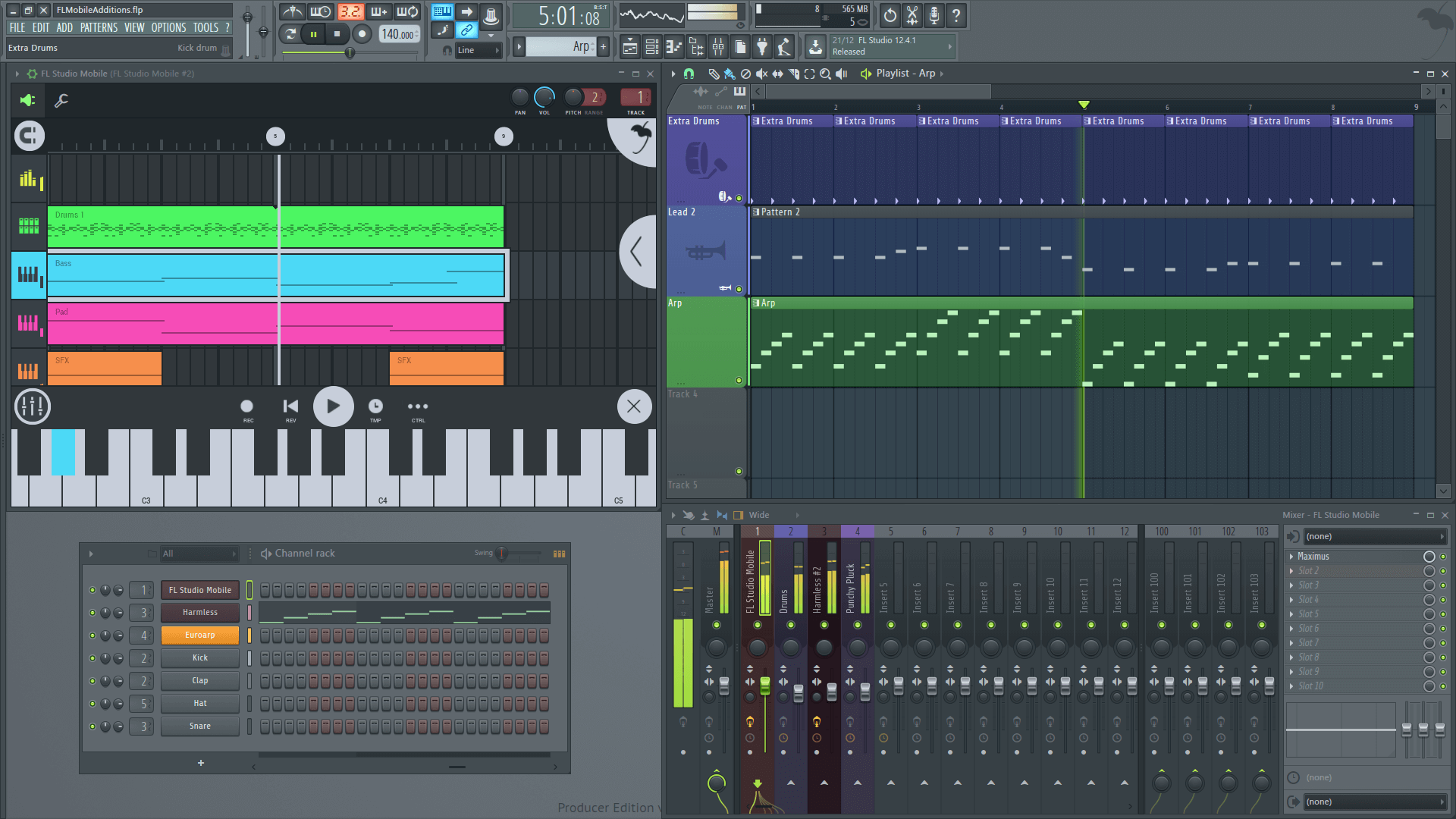 nexus plugin download for fl studio 12
