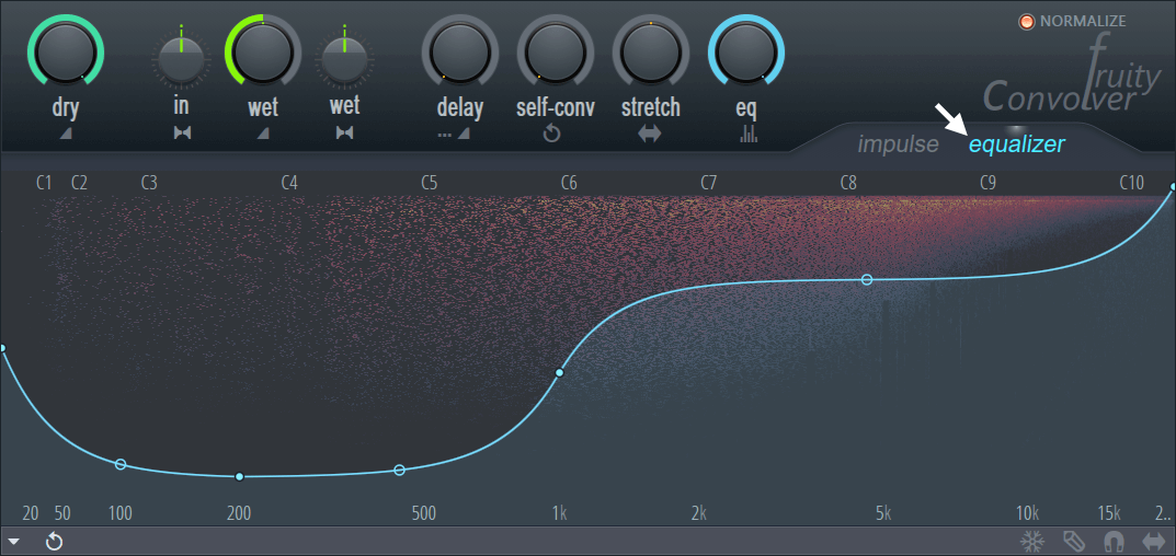 Fruity Convolver Effect Plugin