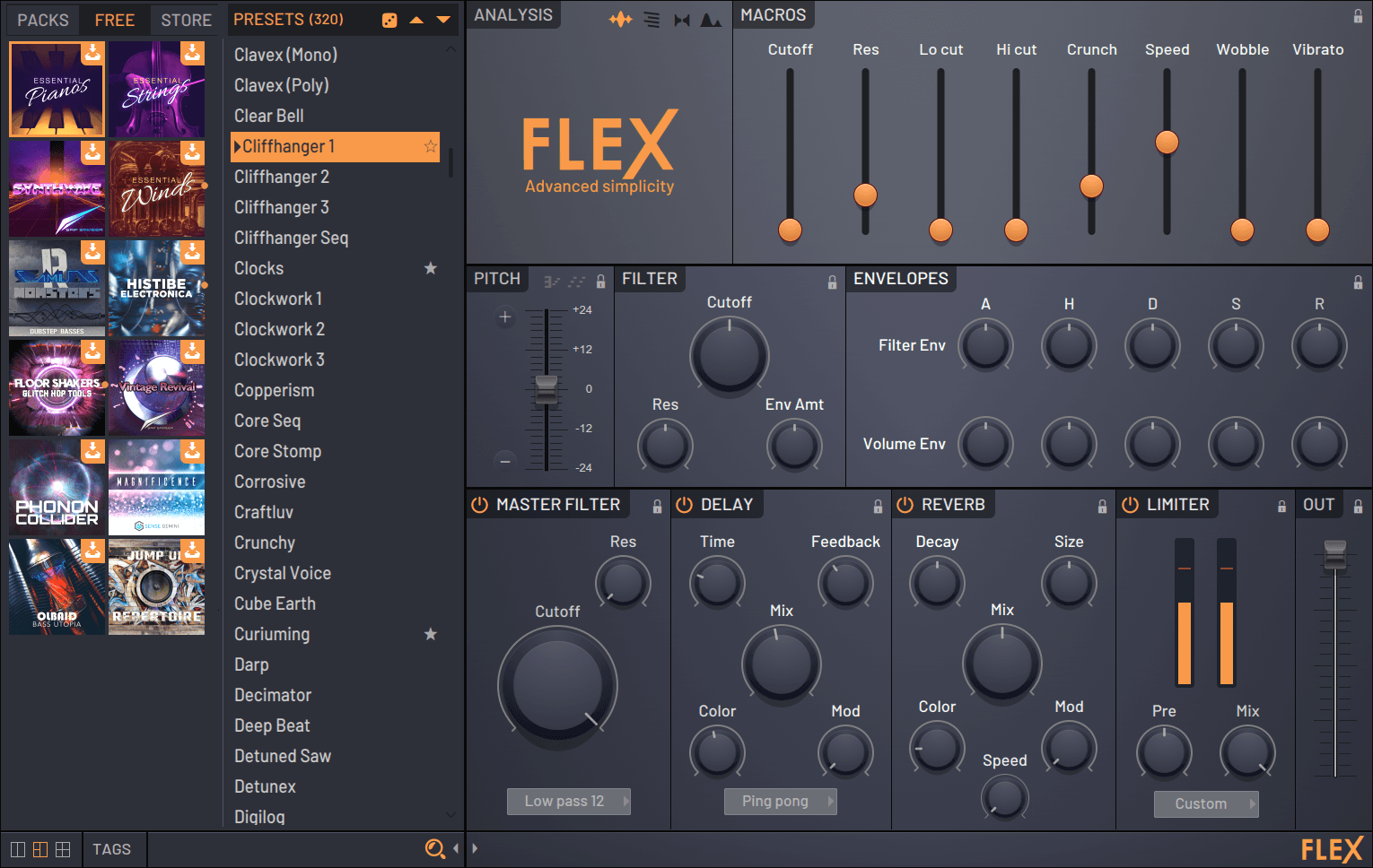 Vst Presets Free Download Collection