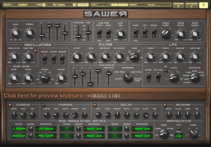 plugin sawer