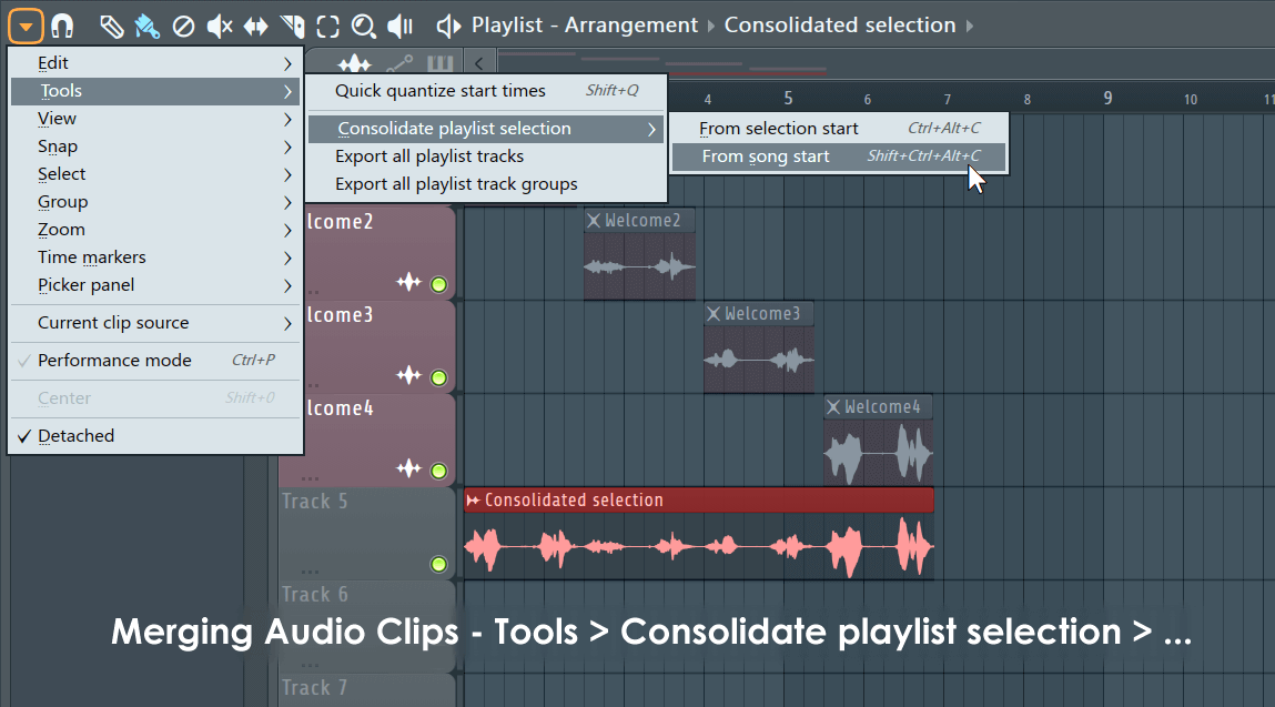 automation clip fl studio 20