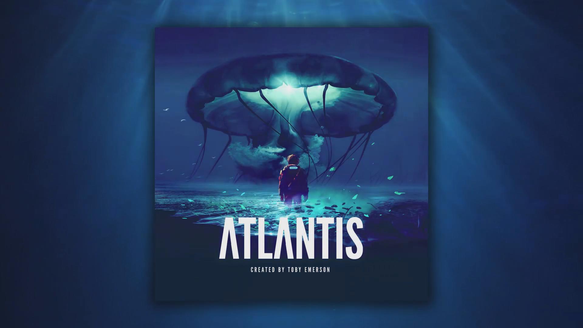 FLEX   Atlantis by Black Octopus Sound