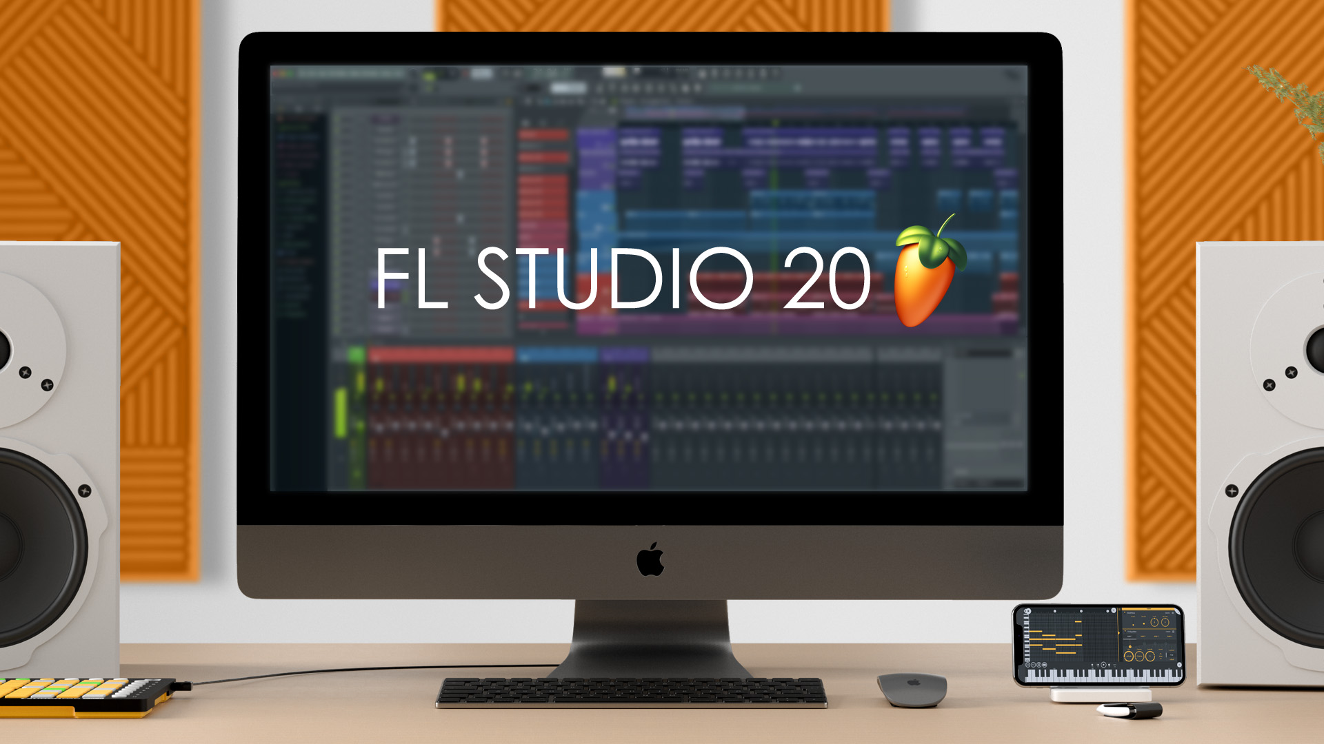 FL STUDIO 20 Released!