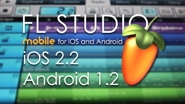 fl studio mobile apk free download full version android