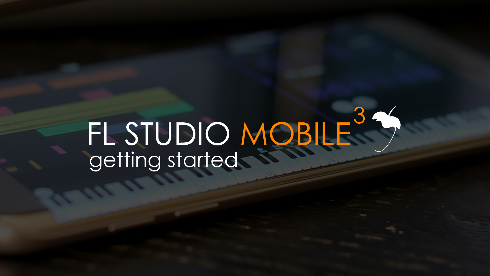 FL Studio Mobile 3 | All Platforms