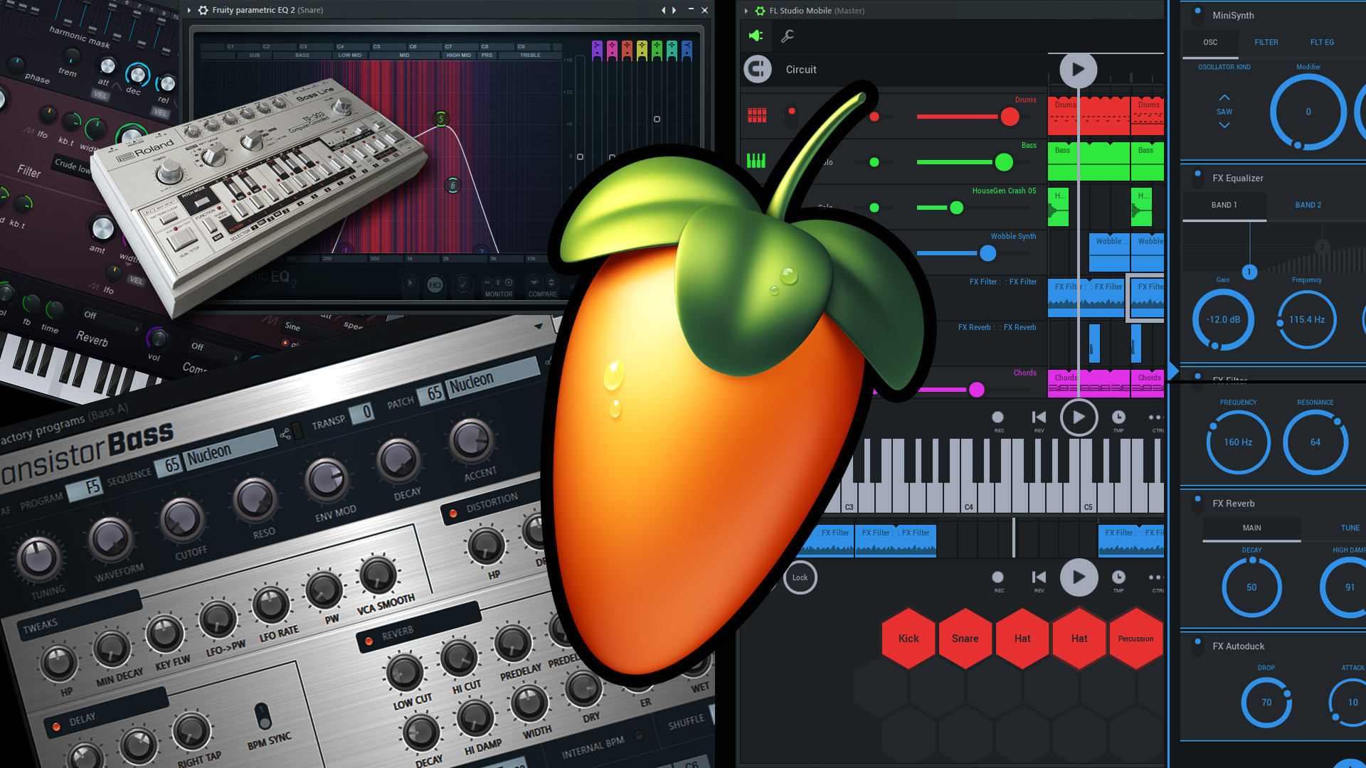 FL Studio 12.4 Released