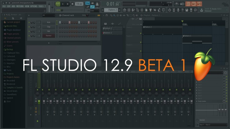 fl studio 12 crack download 64 bit