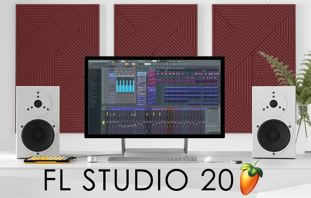 FL Studio 20.0.3 Update