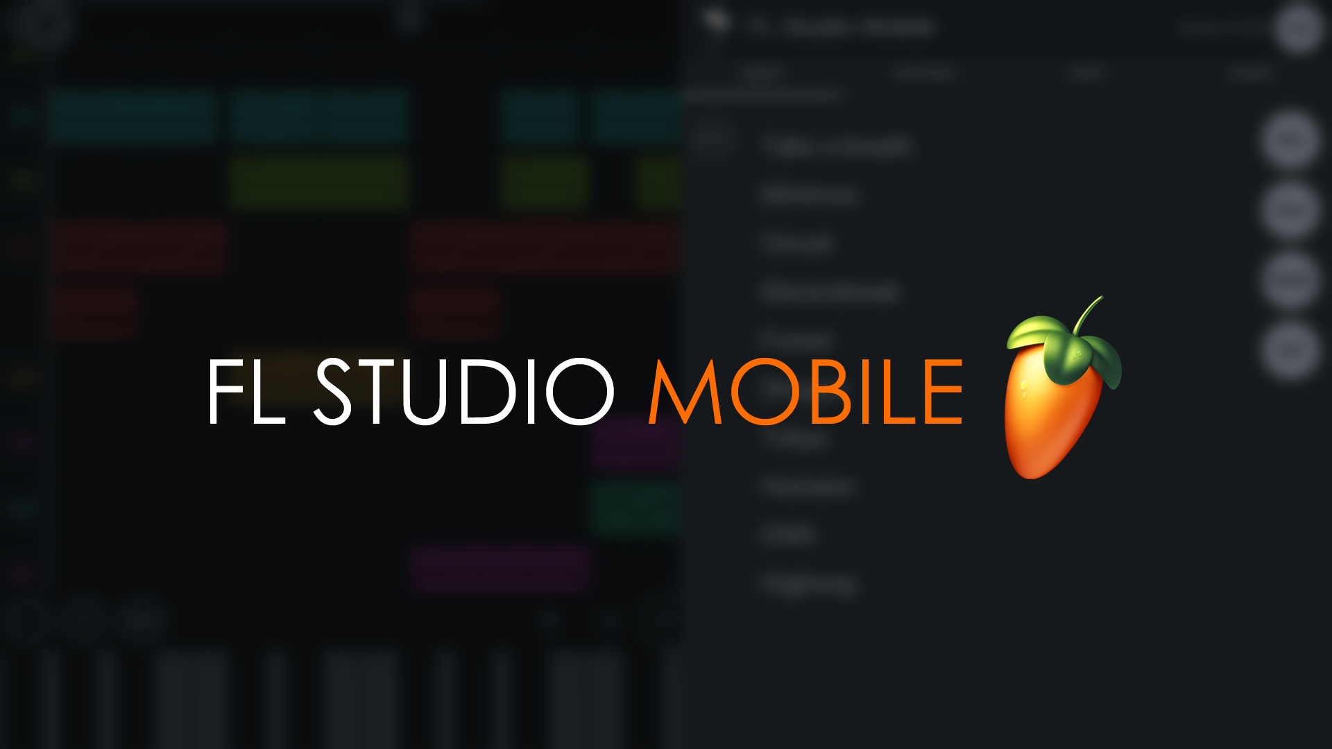 fl studio mobile 2017 free download android