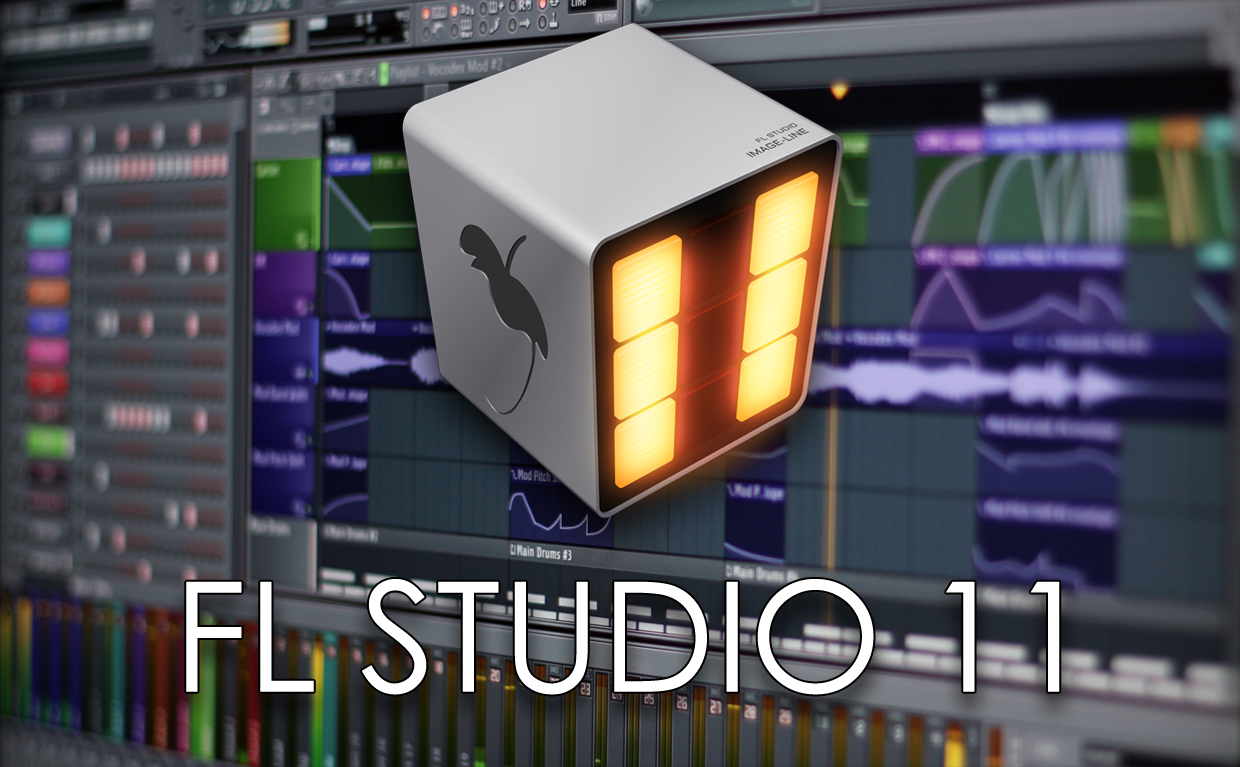 Sale al mercado FL Studio 11