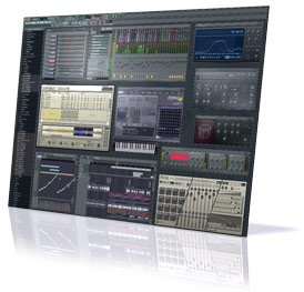Download Fl Studio 9 Demo Version