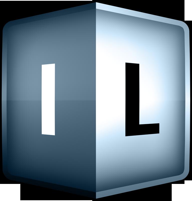 Image-Line Logo Black .png format