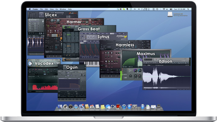 fl studio on mac vs windows