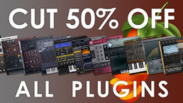 20th Anniversary Plugins Promo