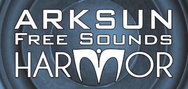 Arksun Harmor presets free