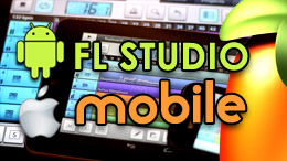 FL Studio Mobile add