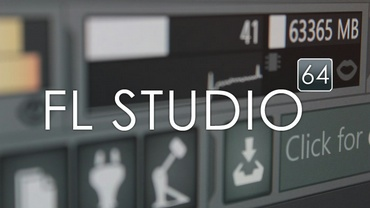 FL Studio in 64bit