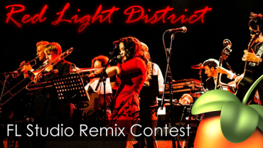 Red Light District Remix Contest