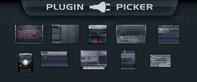 Download Updated VST Plugins