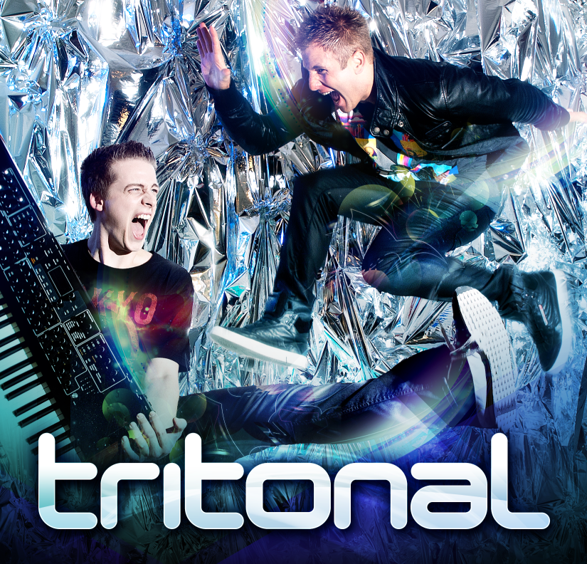 Tritonal FL Studio Power Users