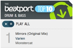 Varien slams beatport