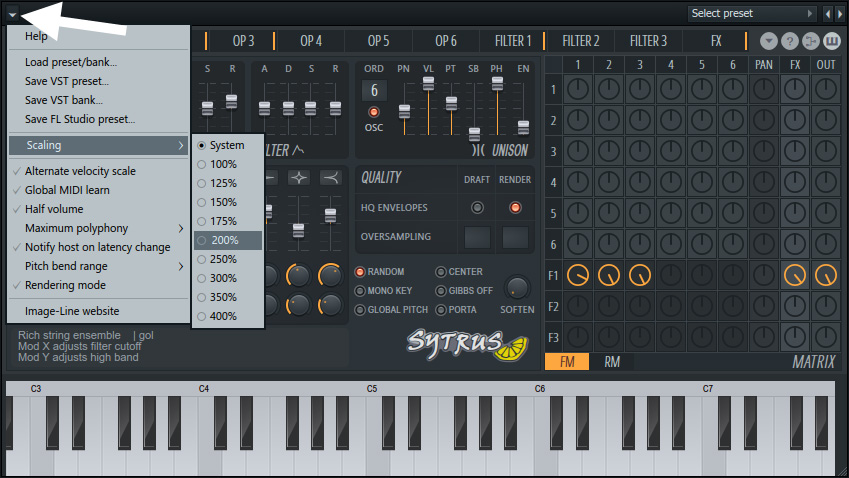 News - VST Vectorial Updates