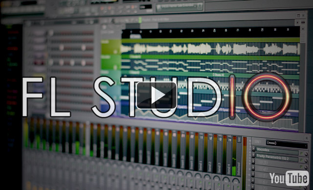 FL Studio 10 YouTube