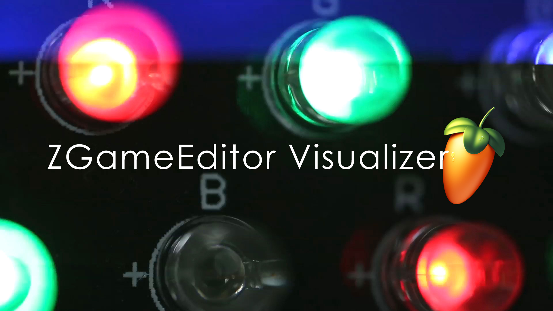 ZGameEditor Visualizer 2 | Contest