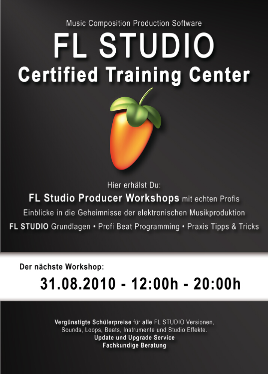FL Certified Training Germany