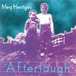 CD cover Afterlaugh