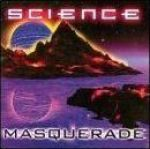 CD cover Science