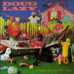 CD cover Doug Lazy