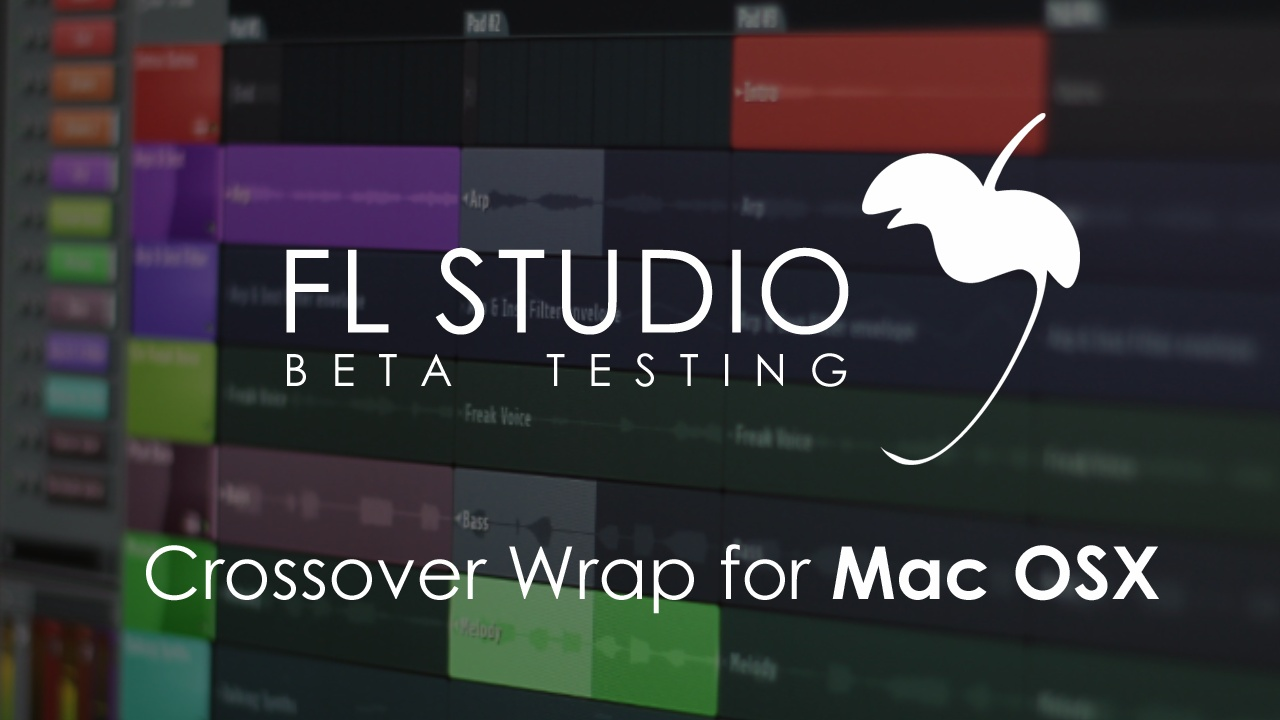 fl studio 11 for mac demo