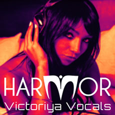 Image of the Victoriya Vocals Resynthesized Vocals Presets - only download available online - no cd included.