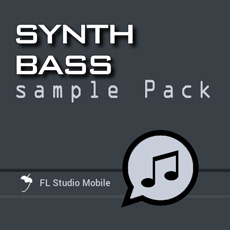 Image of the Synth Bass - InApp content.