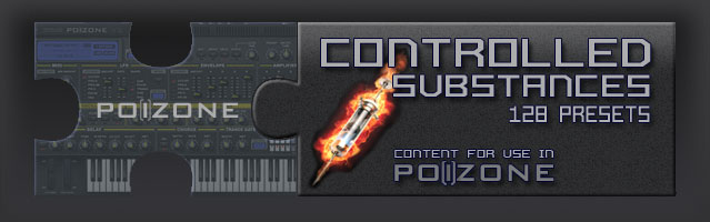 downloadable preset content