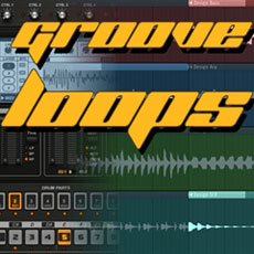 cover image of download content Groove Loopseakbeats