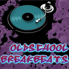cover image of download content Oldschool Breakbeats