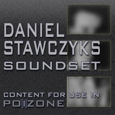 Image of the Daniel Stawczyks Soundset Poizone Presets - only download available online - no cd included.