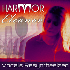 Image of the Eleanor Vocals Resynthesized Vocals Presets - only download available online - no cd included.