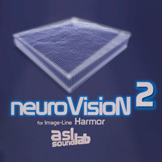 Image of the ASL SoundLab Neurovision 2 Presets - only download available online - no cd included.