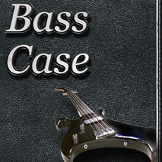Image of the Bass Case CD - only download available online - no cd included.