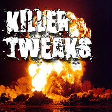Image of the Killer Tweaks II CD - only download available online - no cd included.