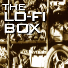 Image of the The Lo-Fi Box CD - only download available online - no cd included.