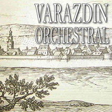 Image of the Varazdin Orchestral - only download available online - no cd included.