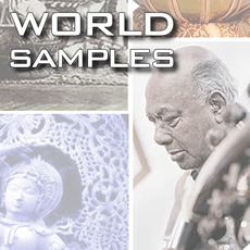 Image of the World Sample CD - only download available online - no cd included.