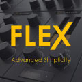Thumbnail image of the FLEX plugin logo