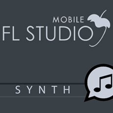 Image of the FL Studio Mobile - InApp content.