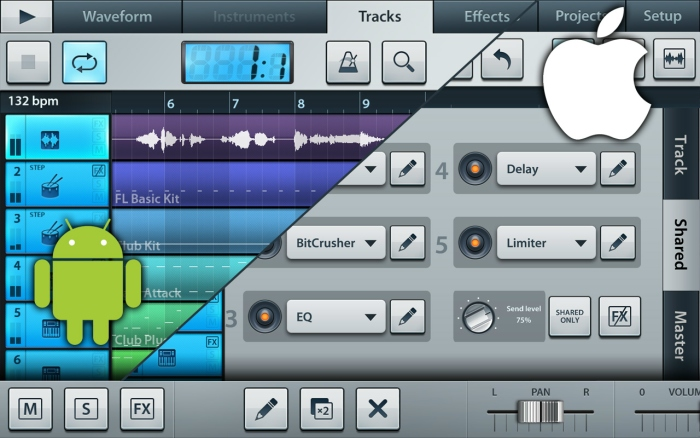 News - FL Studio Mobile Update