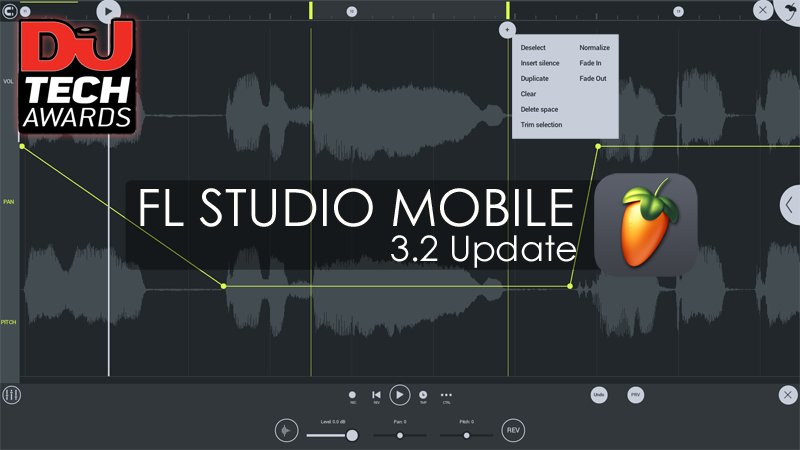 download nexus for fl studio mobile
